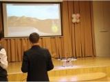 Мастер-класс в рамках VII Всероссийского педагогического фестиваля «Берега детства»