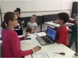 Мастер-класс «Юный программист-робототехник»
