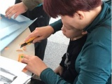 Мастер-класс сотрудников ЦТПО на «Неделе игры и игрушки»