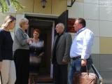Рабочая встреча с главой администрации городского округа Шаховская Московской области