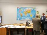 Посещение РЦ НИИТ делегацией группы компаний «МАСКОМ»