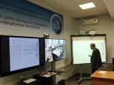 Дистанционное обучение для школьников 8-10 классов Гимназии №1 г. Волоколамска