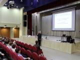 Открытое занятие по ракетно-космическому моделированию для учащихся 5 - 6 классов школы №709 г. Москвы