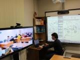 Профориентационные занятия для учащихся городского округа Шаховская Волоколамского района