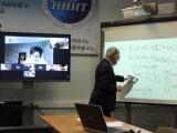 Итоги проведения дистанционных лекций в РЦ НИИТ МАИ