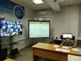 Зимняя сессия 2020-2021 учебного года в МАИ
