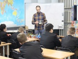 """Проект """"Кадетский класс в Московской школе"""""""