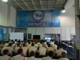 Предпрофессиональная подготовка кадет в МАИ