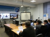 Телемост в рамках подготовки ко 2-му Франко-Российскому Форуму