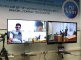 Вступительные экзамены в МАИ для студентов из Казахстана с использованием дистанционных технологий