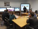 Презентация комплексной системы ДО и ВКС для членов Российской Академии Образования