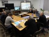 Презентация системы спутникового контроля воздушных судов и наземных служб аэропорта
