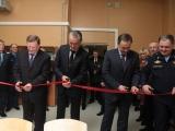 Открытие инновационного класса начальной летной подготовки в 1 Московском кадетском корпусе