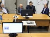 """Вебинар """"Порядок предоставления отчетности по реализации программ развития системы подготовки кадров для оборонно-промышленного комплекса"""""""