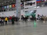 Московский авиационный институт на III-й Молодежной научно-технической конференции «Юный робототехник»