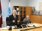 Межрегиональная конференция «Традиции и новации в инженерном образовании в России»