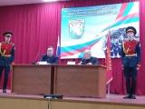 МАИ подписал соглашение о сотрудничестве с кадетским корпусом