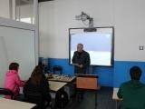 Предпрофессиональный экзамен для участников образовательного проекта «Кадетский класс в московской школе»