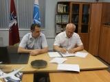 Рабочий визит делегации из городского округа Шаховская Московской области