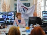 Видеоконференция по обсуждению проекта Историко-культурного стандарта