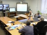 Авиабрифинг о применении в организациях гражданской авиации технологии СКАС