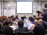Заседание Совета Министерства образования и науки Российской Федерации по делам молодёжи